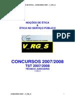 08.1.1 - NOÇÕES DE ÉTICA & ÉTICA NO SERVIÇO PÚBLICO- TST.pdf