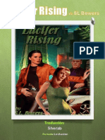 Lucifer Rising - SL Bowers español