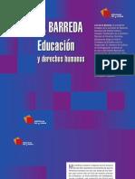 Educación y Derechos Humanos_Barreda