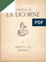 Entregas de La Licorne 4