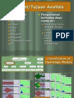 PIK PPSE2010 04 Hydrologic Design 1