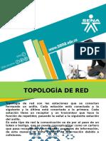 Tipologias y Topologias de Red Fraine 2