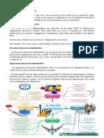 proceso  Administrativo y Salud Comunitaria