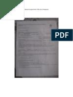 Salud Ocupacional Lista de Chequeos