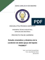 PFC Juan Carlos Fermosell Rubio