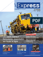 Les Bases Travaux Ferroviaires Essentielles Sur Toute La Ligne.original
