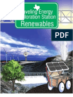 Renewable Station ~ Watt Watchers