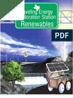 Renewable Station ~ Watt Watchers