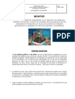 Partes monitor