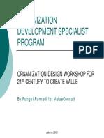 1organization Development matters