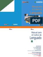Manual Lenguado