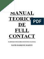 MANUAL TEORICO DE FULL CONTACT.doc