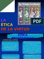 Upao-etica de la virtud