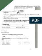 Textbook(Exercise 1-10 Unit 1)