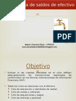 Auditoría de Saldos de Efectivo.pptx