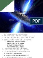 El Cosmos y El Universo (1)