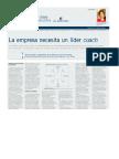 Clase Ejecutiva Coaching 2016