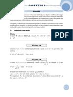 Calculo Integral Capitulo 2 - Integral Indefinida