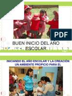 Creando Ambientes Propicios Para El Aprendizaje Infantil
