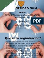 Diapositiva o y m