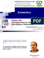 Clase 02.- Conceptos Basic.estad.descrip.inferencial