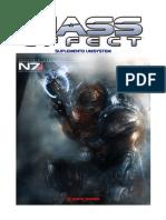 Mass Effect Unisystem