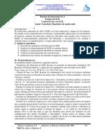 P3 Estudio Del SCRcontrol de Fase y Rectificacion de Media Onda