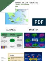 Kerajaan Awal Di Asia Tenggara