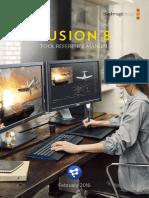 Fusion 8 Tool Manual