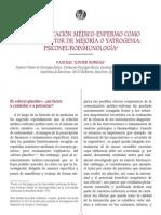 Pnei Comunicacion Medico-paciente