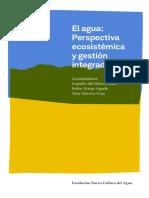 Ecologia Politica Del Agua