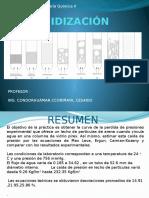 Fluidización Final 2016 Condor