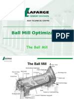 Ball Mill Inspection Fin