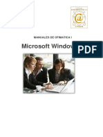 Manual Windows 7 - CINFO