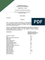 Reformas Decreto 33-95