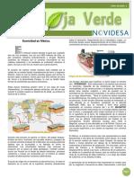 La Hoja Verde Novidesa Junio 2014 No 02