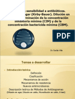 GRALADES antimicrobianos 2015