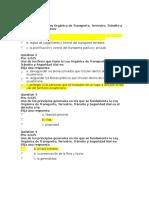 Leyes Especiales 2 Cuestionario de Refuerzo