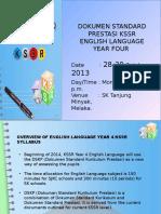 ENGLISH YR 4 KSSR.ppt
