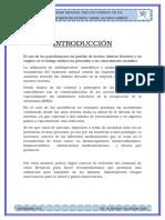 Seminario Ansioliticos, Antidepresivos y Anti.