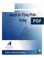 Desing for Flying Probe Testing.pdf