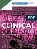 Clinical Chemistry, Seventh Edition - Marshall, William J. & Bangert, Stephen K & Lapsley, Marta