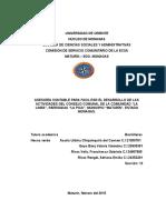 Proyecto de Servicio Comunitario La Linea Imprimir -1