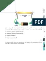 G6 Answer Key Physiccs WS