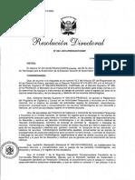 Rd 022 2015 Produce Dgsf Aprueba Direct 002 2015 Produce Dgsf Proc Pesaj...