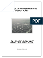 50kw solar rooftop Survey Report.pdf