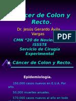 20090511 Cancercolorectal Gerardo