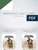 04-Originales Caja y Corte