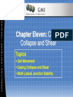 Chapter 11 - CasingCollapseAndShear