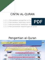 Kenali Al-Quran Tahun 3